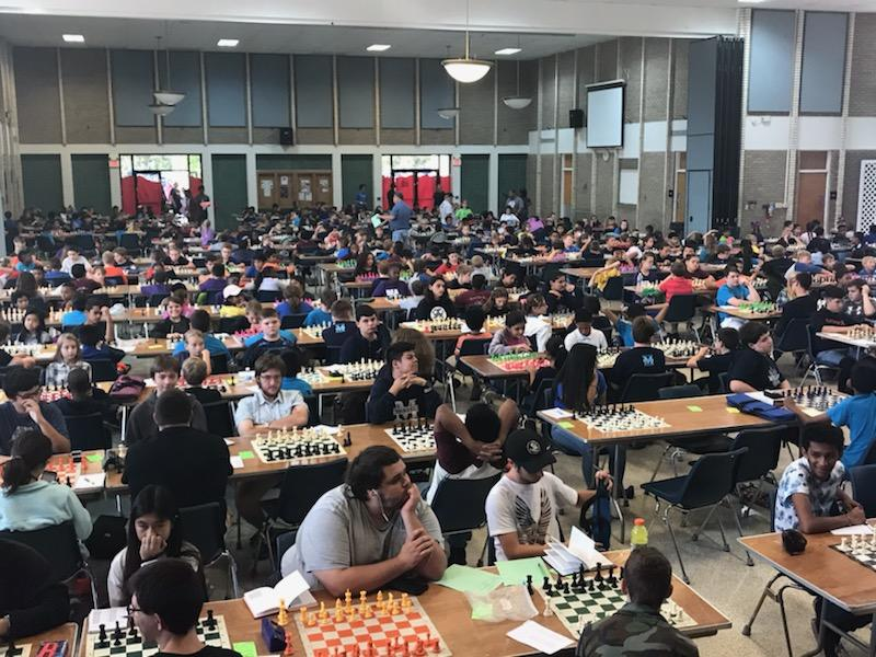 Chess study software free